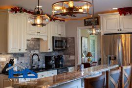 Caudill Kitchen Remodel