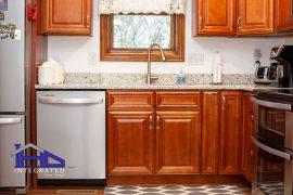 Robinette Kitchen Remodel