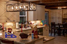 Montalto Home Renovation